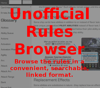 Go to Rules Browser!