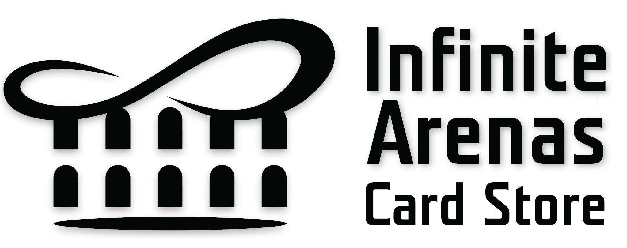 Infinite Arenas Card Store